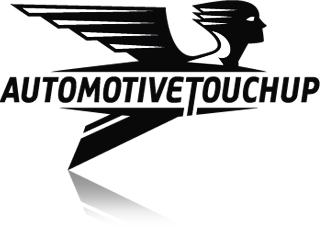 touch up paint logo