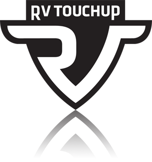 RV touch up paint